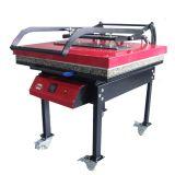 """เครื่องถ่ายโอนความร้อน Sublimation ขนาดใหญ่ ไฟ 3 เฟส 31"""" x 39"""" ( 80 x 100cm ) Large Format T-shirt Sublimation Heat Press Machine, 220V Three-phase Power"""