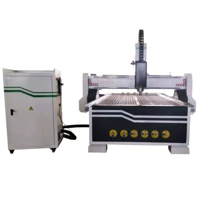 CNC Router Machine with Vacuum Table